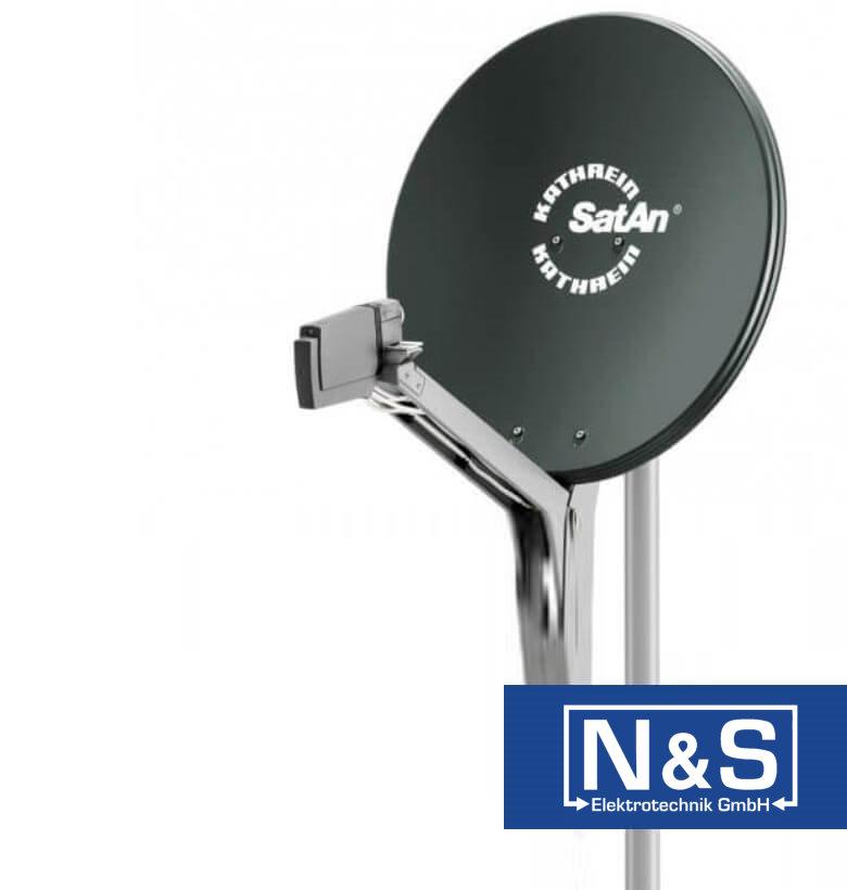 NundS-Antennen