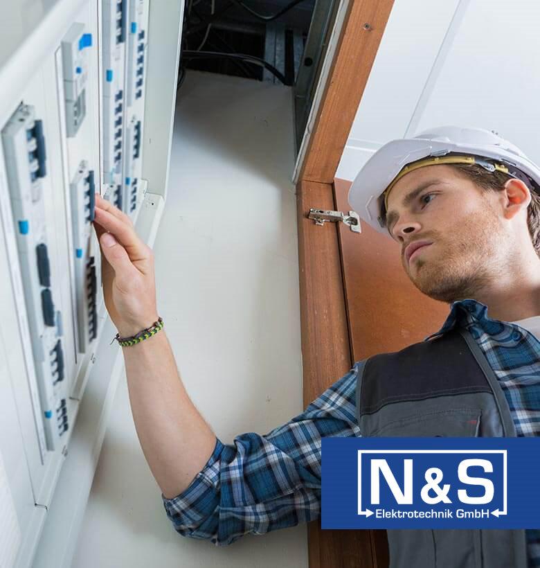 NundS-Elektroinstallation